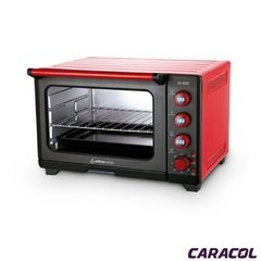 ULTRACOMB HORNO ELECTRICO UC 40CD