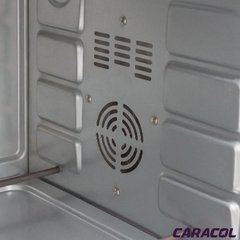 ULTRACOMB HORNO ELECTRICO UC 40CD - Caracol Digital