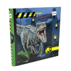 CARPETA 3x40 JURASSIC WORLD