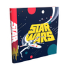 CARPETA 3x40 STAR WARS COLORIDA