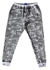 Jogging Senior Camuflado