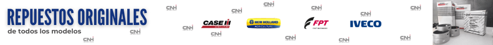 Repuestos CNH -FPT - New Holland - Case - Iveco