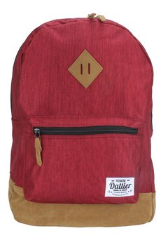 Mochila escolar urbana Porta notebook base Gamuza AE190 - Bag Center