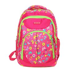 "mochila impresa 18"" ED1019 - Bag Center"