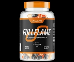 Full Flame 120caps Full Life - comprar online