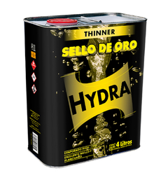 Hydra Thinner Sello de Oro