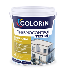 Thermocontrol Techos Memb. Liquida