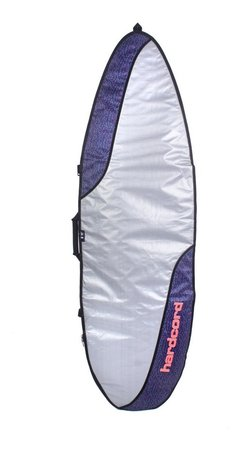 Funda de Surfboard Hardcord Lite Retro 5`11
