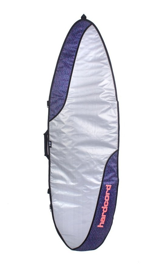 Funda de Surfboard Hardcord Reflex Retro  5`11