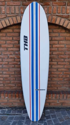 Tabla de Surf Funboard THB 7`6
