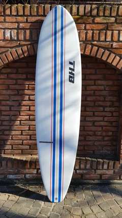 Tabla de Surf THB Funboard 7`6