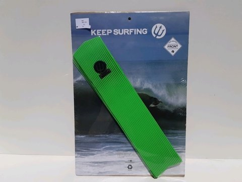 Keep Surfing front