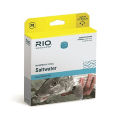 Linea Rio Mainstream Saltwater WF (FLOTE)