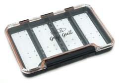 Caja Grey Gull Estanco CHI 14 x 8 x 1 cm
