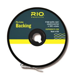 Backing Rio - Dacron 100Yds