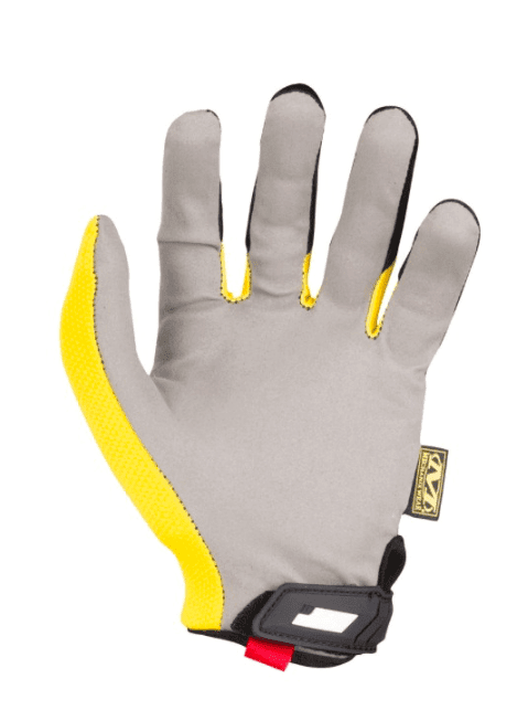 Guantes Originales High Dexterity 0.5mm Mechanix Tamaño XL - comprar online