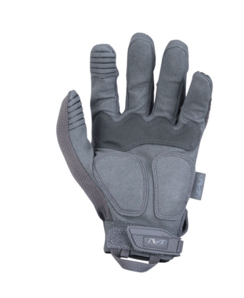 GUANTES TACTICOS M-PACT WOLF MECHANIX TAMAÑO S - comprar online