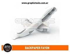 BACKPAPER FAYON