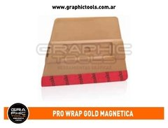 PRO WRAP GOLD MAGNETICA