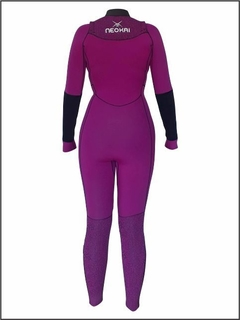 LONG JOHN FEMININO BODYBOARD 3.3MM - buy online