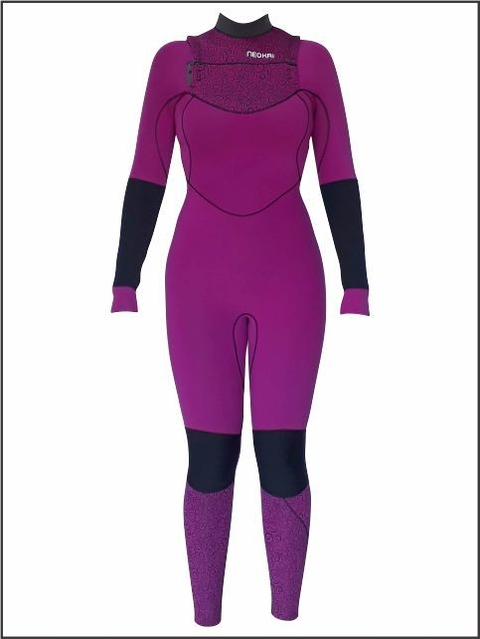 LONG JOHN FEMININO BODYBOARD 3.3MM