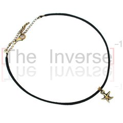 Choker Starfish Simple na internet