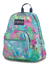 Mochila Jansport Mini half pint electric palm 10L - comprar online