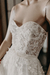 Corset Rebrodé Bordado Wedding Dress