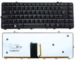 TECLADO DELL STUDIO 1535 1536 1537 1555 SP BACKLIGHT