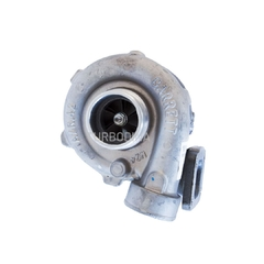 Turbo Garrett Chevrolet C10 Part Number: 704944-5001S