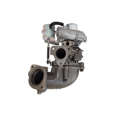 Turbo Garrett Chevrolet Astra 1.7 en internet