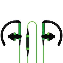SPORTS EARPHONE VERDE LEADERSHIP 2777