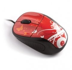 MOUSE USB SUMMER LEADERSHIP 3422