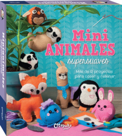 MINI ANIMALES SUPERSUAVES