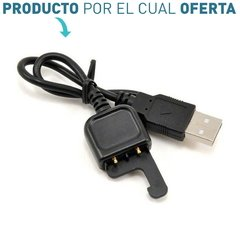 Cable Cargador Usb Control Remoto Gopro Smart Remote Wifi - GoodLife