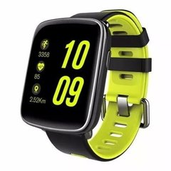 Reloj Inteligente Smartwatch Kingwear Gv68 Ip68 Smart Watch