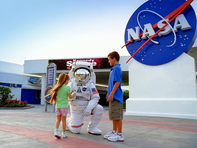 KENNEDY SPACE CENTER ADULTO (12 ANOS OU +) on internet