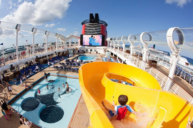 DISNEY CRUISE - DREAM - buy online