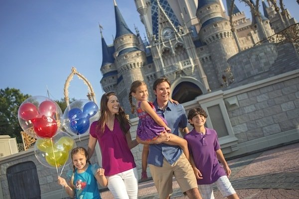 DISNEY - 2 DIAS - VISITE 2 PARQUES: MAGIC KINGDOM, DISNEY'S HOLLYWOOD STUDIOS, EPCOT OU DISNEY'S ANIMAL KINGDOM - comprar online