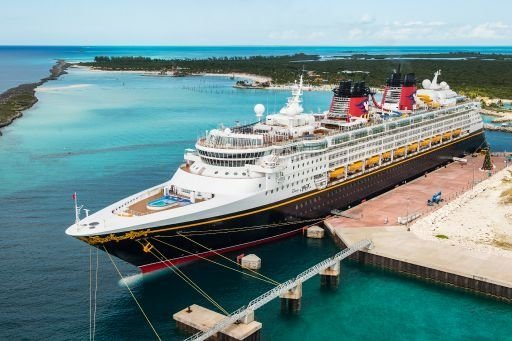 DISNEY CRUISE - DREAM
