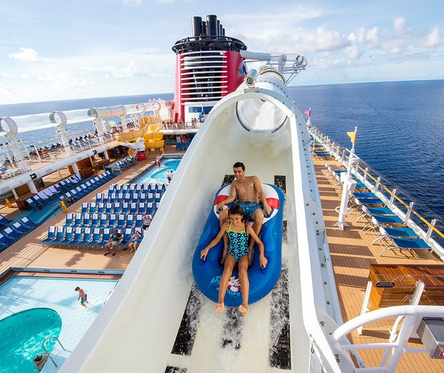 Image of DISNEY CRUISE - DREAM
