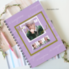 Caderno BTS Map of the Soul | Namjoon