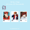 Kit Photocards BTS J-Hope