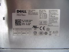 Imagem do Fonte Dell Poweredge T310 Non Reduntant 375w 0t128k L375e-s0
