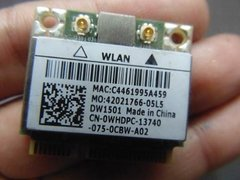 Imagem do Placa Wireless Wi Fi P Notebook Dell N5010 Dw1501