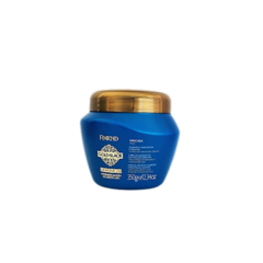 Amend Gold Black Definitive Liss Máscara Intensificadora do Efeito Liso - 350g