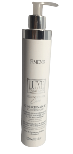 Amend  Luxe Creations Regenerative Care Condicionador 300ml