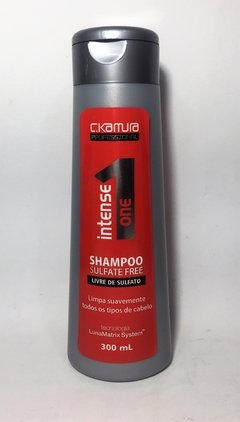 C.Kamura Shampoo Intense One 300ml