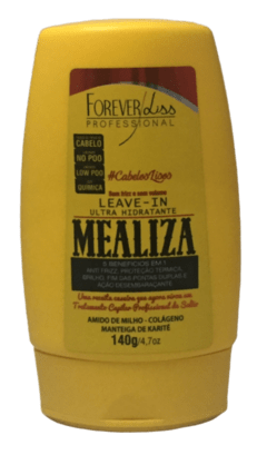 Forever Liss Mealiza Leave-in 140g