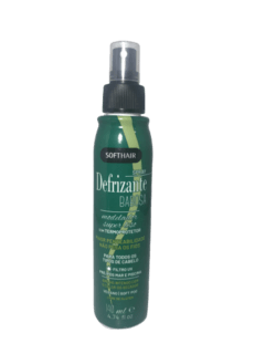 SoftHair Spray Defrizante Babosa – 140ml